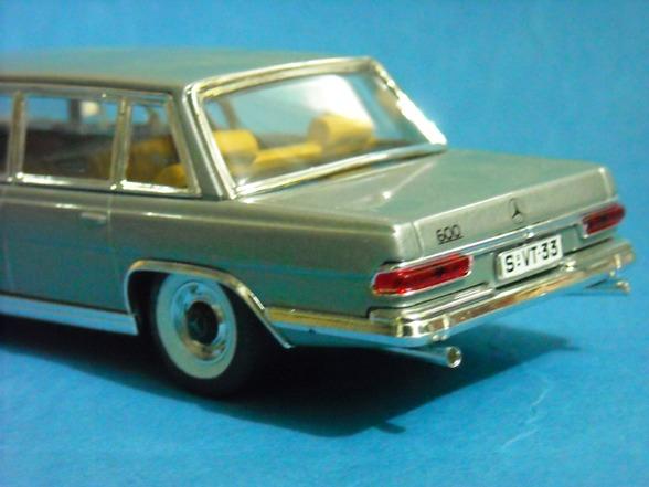 1964 mercedes benz 600 pullman. The Mercedes-Benz 600 is a