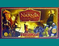 Risiko - Le Cronache Di Narnia !