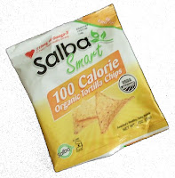 Salba Smart Organic Tortilla Chips