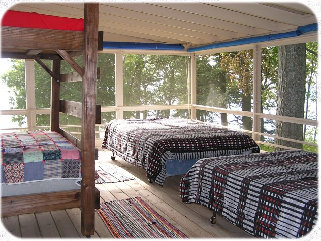Loving sleeping porches the wonderlust journal for House plans with sleeping porch