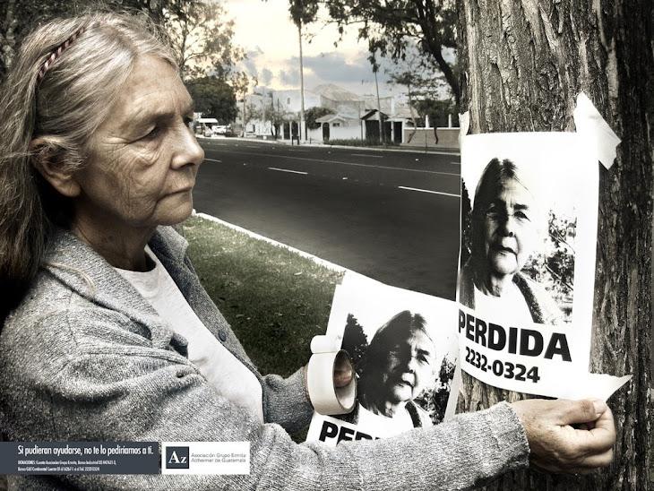 AZ - Associación Grupo Ermita Alzheimer de Guatemala | All Social Ads