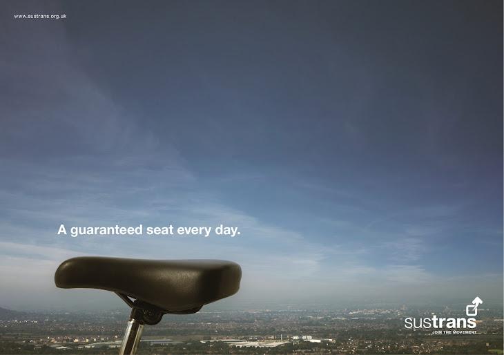 Sustrans | All Social Ads