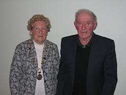 Sheila & Paddy