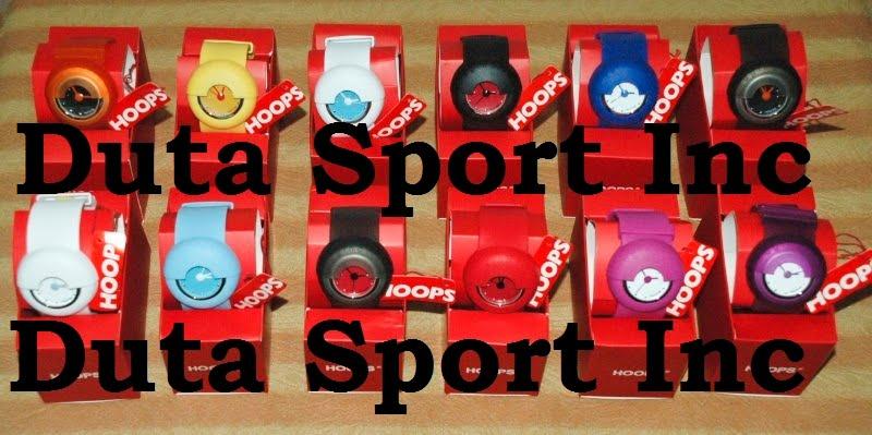 Duta Sport Inc Jam Tangan Hoops Original