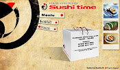 Sushi Time Home Delivery