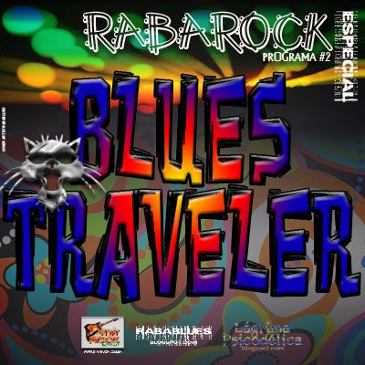 LINK DO POST PROGRAMA 02 - Blues Traveler