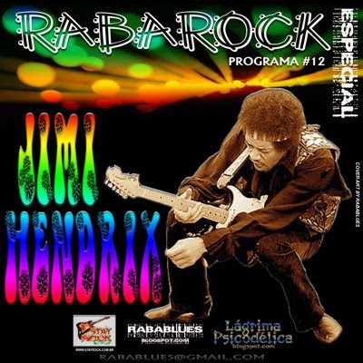 DOWNLOAD DO PROGRAMA - JIMI HENDRIX (Arquivo Único)