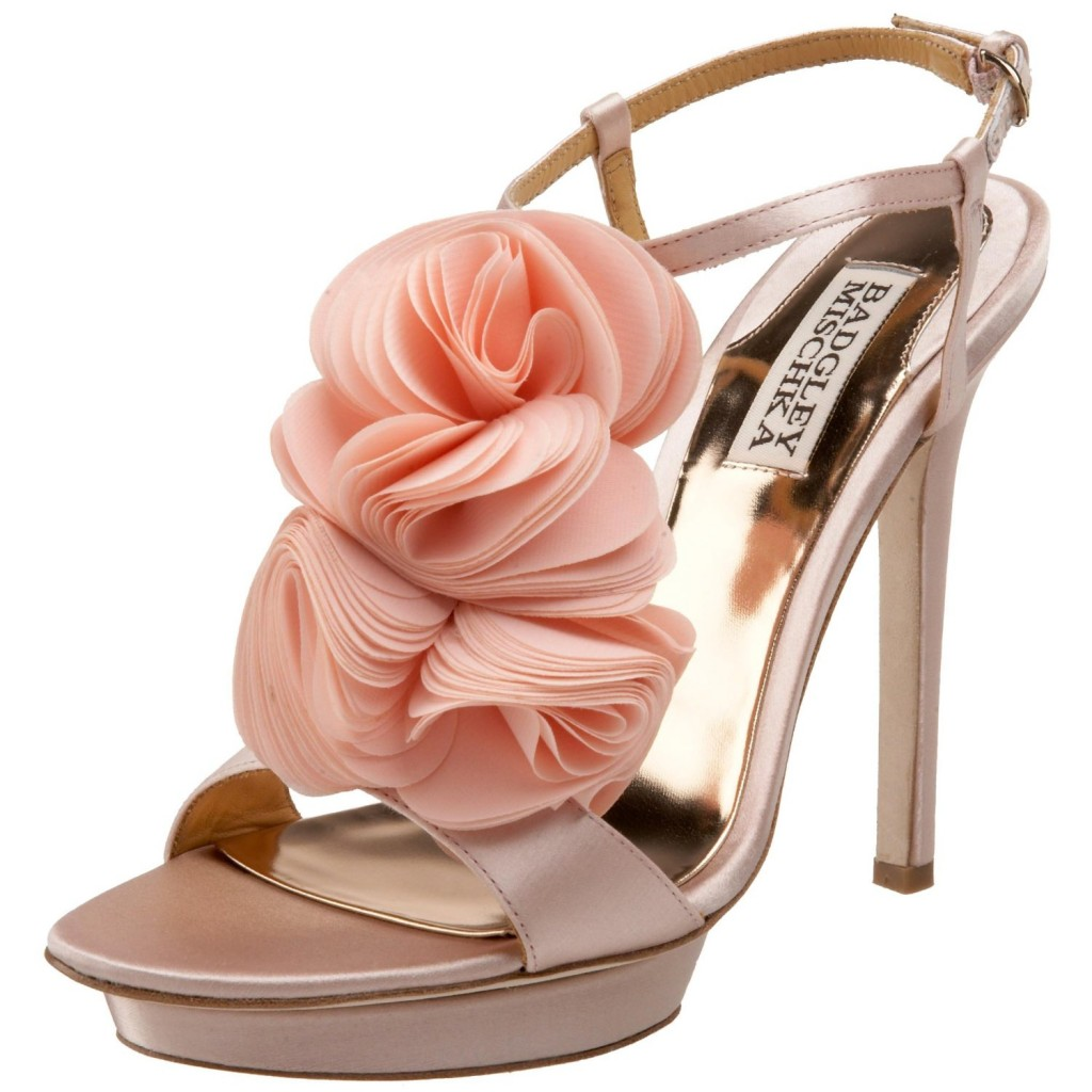 Stylish Traditions Bridal Shoes
