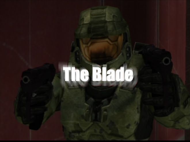 Halo: The Blade Official Website