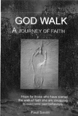 God walk:  A Journey of Faith