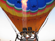Hot Air Balloon Rides Orlando
