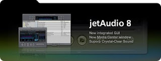 jetAudio 8.0.5 Basic