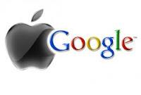شركة ابل تنتقم من جوجلApple revenge from google