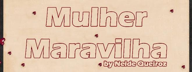 MULHER MARAVILHA