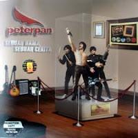 Album Peterpan - Sebuah Nama Sebuah Cerita