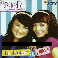 Album The Sisters - The Journey Of LOve