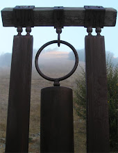 Buddhist Bell at Spirit Rock