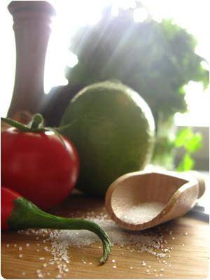 Guacamole, Avocado, Dip, Zutaten, Selbermachen; Rezept, Video