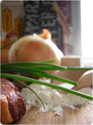 NKFOM, Zwiebelkuchen, Selbermachen, Kochen, Backen