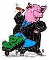 Follow the Pork