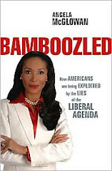 Bamboozled, by Angela McGlowan