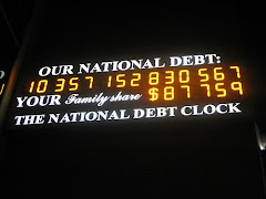 Defeat the Debt.
