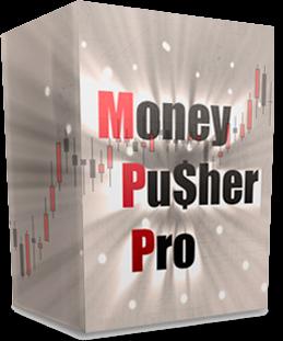 Money Pusher Pro EA