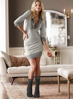 Jessica Hart Victorias Secret