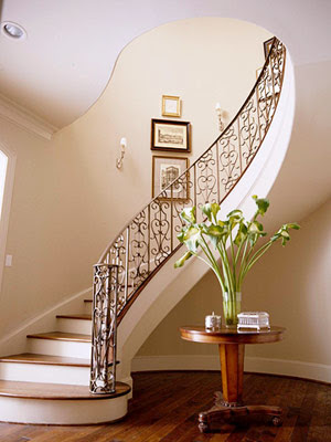 Staircase Designs On Cherry Blossoms Staircases