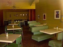 влияние кризиса, рестораны