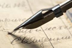 стиль блога, элементы стиля, почерк блоггера