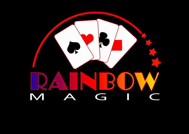 Rainbow Magic Shop