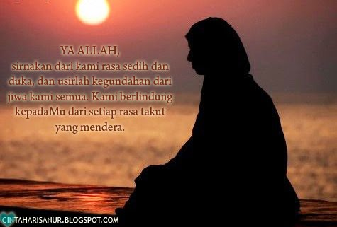 Jangan Bersedih Duhai Hati