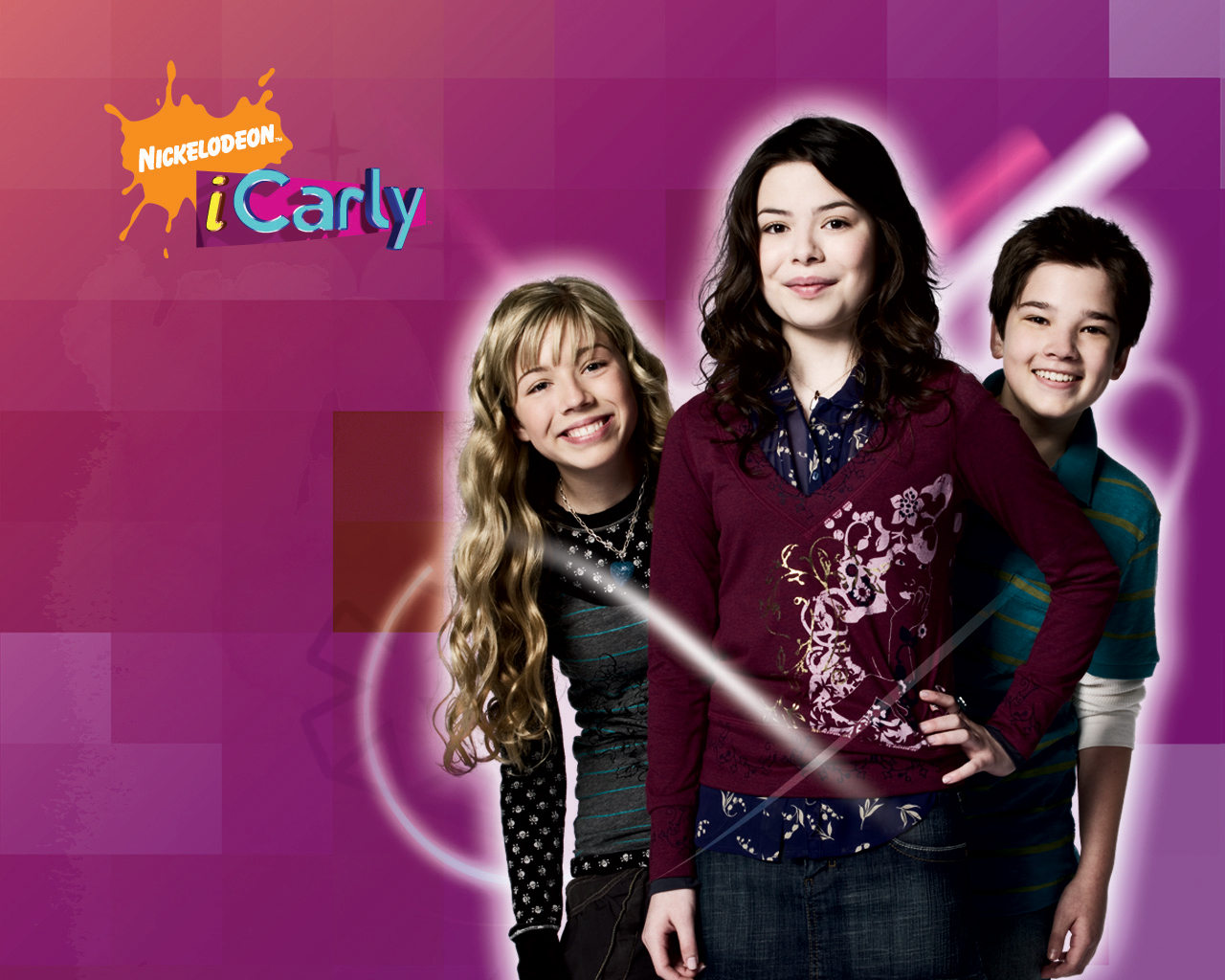 luck charile wizardes warvley icarly