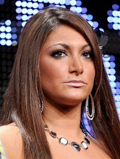 MTV renewed Jersey Shore for Season 4 - Cast Preview