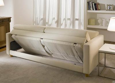 Berto salotti blog nuovo divano letto il centottantagradi for Nuovo arredo divani letto