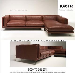 Berto Salotti Blog: 01/09/08 - 01/10/08