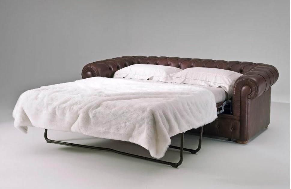 Berto salotti blog il nuovo divano letto chester - Divano letto chester ...