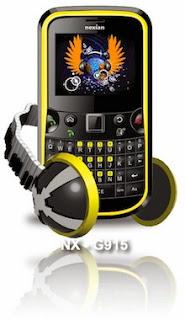 Nexian NX G915