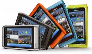 Nokia N8 Variant