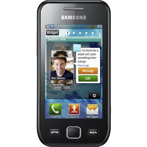 Harga Samsung Wave 525