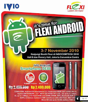 Flexi Android