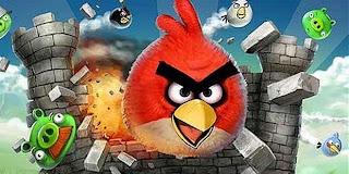 Game Angry Bird Nexian