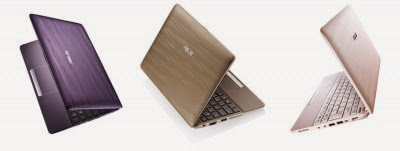 Asus Eee PC 1015 PW
