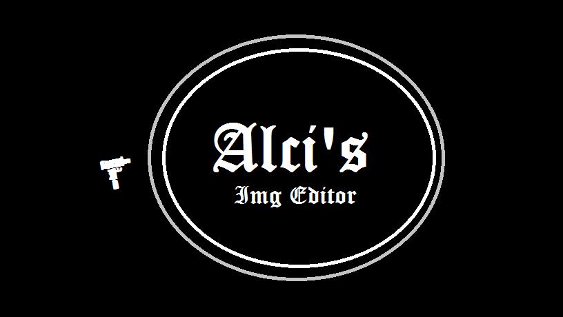 Alcis image-Uso para por skins de carros,personagens e etc... Alci