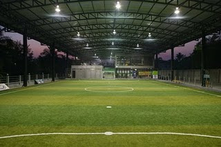 Lapangan Futsal