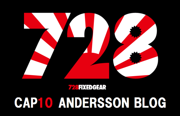 CAP10 ANDERSSON