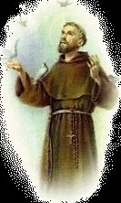 Venha ser um franciscano!