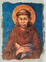 São Francisco de Assis (1182-1226)