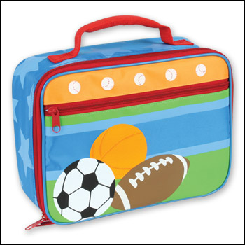 [SJ+Sport+Lunch+Bag]